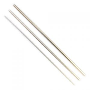 CPM Sterling Silver Tubing Rod