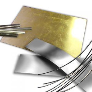 Plate, Wire, Anode, & Tubing