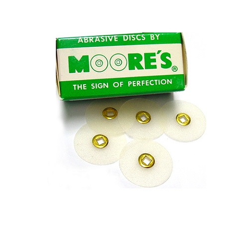 Plastic Sander Moores A0029