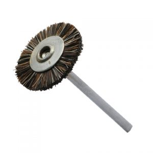 Brushes, Buffs & Mops