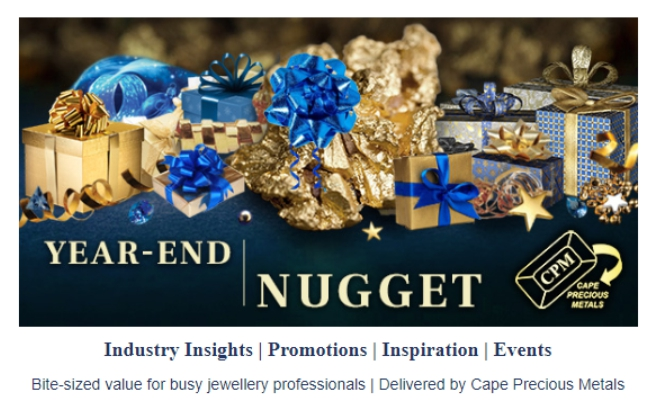 News Nugget December